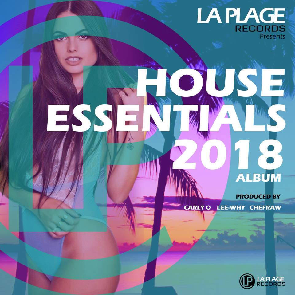 House Essentials 2018 Private Launch